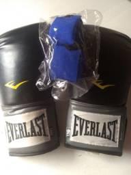 Luva de boxe/Muay