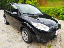 Fiesta 2013 1.6 completo,carro única dona com apenas 37 mil km,o mais novo da região!!!