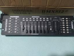 DMX512 shamsonic dsl2006-b Controladora