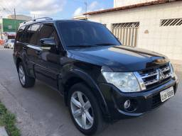 Pajero full hpe 7 lugares carro EXTRA 4x4 diesel