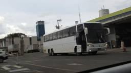 Busscar jumbuss 360 2003/03 Mbb o500RSD