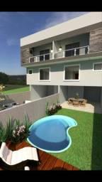 Edinaldo Santos - Jardim Sta Isabel casa duplex 2/4 suítes com varanda ref 717