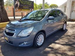 Chevrolet Cobalt 1.4 Ltz - 2012 cambio manual - Completo
