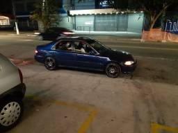 Civic 93 Completo!!!