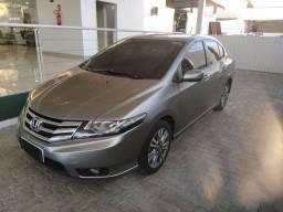 Honda City LX Automático 14-14 Com 4 pneus NOVOS