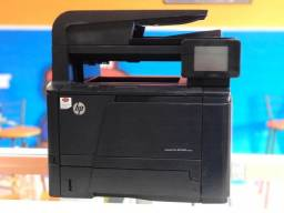 Impressora LaserJet Pro 400 MFP m425dn