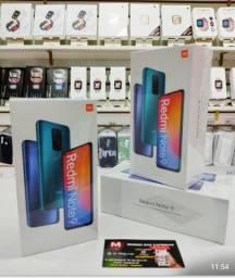 Xiaomi redmi note 9 128 global lacrado
