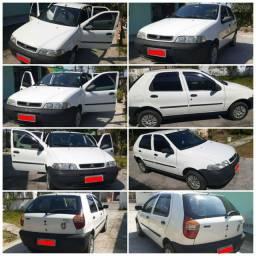 Fiat Palio 2004/2005 8v 4Portas Gasolina