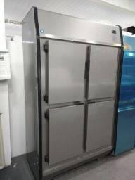 Geladeira para cozinha industrial 4 portas - * Irani