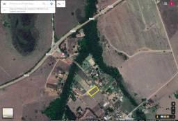 Chácara no Povoado de Santa Maria, 15 Km de Trindade-GO