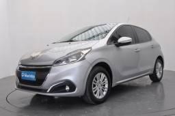 Peugeot 208 1.6 Allure Automático - Financiamento facilitado