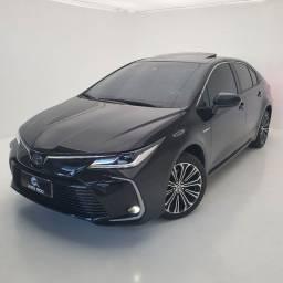 Corolla Altis 1.8 Premium Hybrid 2020