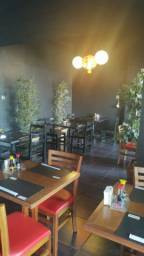 Restaurante (passo ponto)