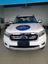 Ford Ranger 3.2 Limited 2021 a TOP