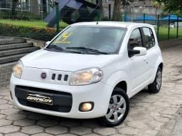 Fiat - Uno Economy 1.4 4P