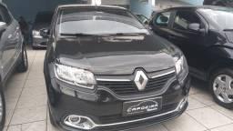 Renault Logan Dynamique 1.6 GNV