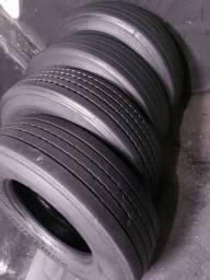 Extra, extra!!! Lote de 12 pneus 295/80