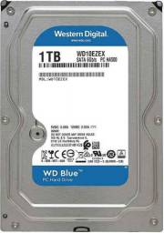 Hd Interno 1tb 7200rpm Sata 3 64mb Cache - Novo