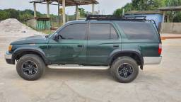 Toyota Hilux SW4 2001