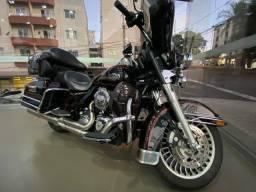 Harley Davidson Ultra Electra Glide Classic