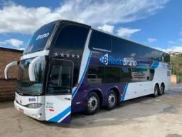 Onibus 2 Andares - Scania 2004