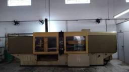 Maquina Injetora Termoplastica Oriente IHP 4000 H 1470 - 400 TON