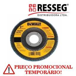 Disco Flap Dewalt 115x22MM G120