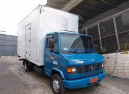 Mercedes Benz 710 2012 Bau