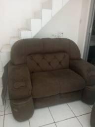 Título do anúncio: Sofa 2 lugaes
