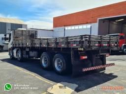 Carroceria De Madeira 2015 C/ lateral Bipartida para truck ou bitruck