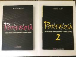 Poderosa ( 1 - 4 ) - Sérgio Klein