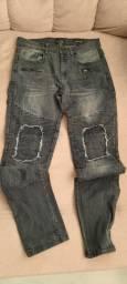 Calça jeans  Stroker