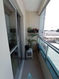 Título do anúncio: Apartamento para venda tem 75 metros quadrados com 3 quartos em Rosário de Fátima - Serra