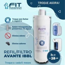 Título do anúncio: Filtro IBBL Avanti