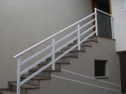Título do anúncio: Corrimão e guarda corpo de escada