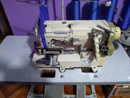 Maquina industrial semi-nova