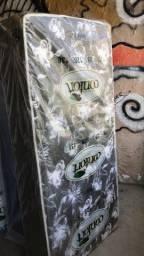 Título do anúncio: CAMA BOX DE SOLTEIRO 78CM ENTREGA GRÁTIS