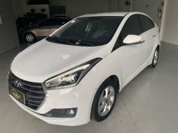 Título do anúncio: Hyundai HB20 Sedã Premium 2016