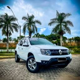Renault Duster 1.6 AT Authentique - CVT - 2017/18