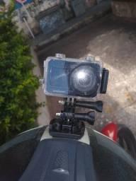 Título do anúncio: Camera esportiva Imaginarium