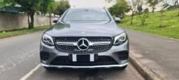 Título do anúncio: Mercedes GLC 250 coupe 2018