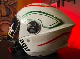 Capacete New liberty Italy Agv