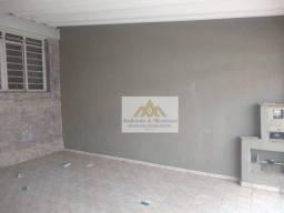 Casa com 2 dormitórios à venda, 213 m² por R$ 300.000 - Jardim Paulista - Ribeirão Preto/S