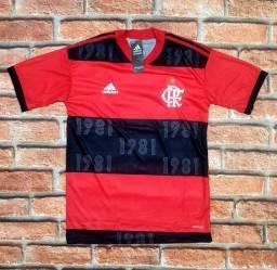 Título do anúncio: Camisas de time 1° linha dry-fit
