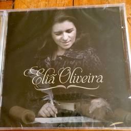 CD Eliã Oliveira A CARTA