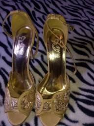 Título do anúncio: Sapato marca:SHOES n40