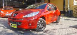 Peugeot 207 HATCH XR-SPORT 1.4 8V FLEX 4P