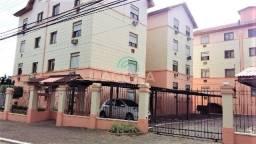 Apartamento para alugar com 2 dormitórios em Nossa senhora das gracas, Canoas cod:1907
