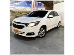 Título do anúncio: Chevrolet Cobalt 2017 1.8 mpfi ltz 8v flex 4p automático