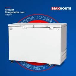 Título do anúncio: freezer para congelados fricon